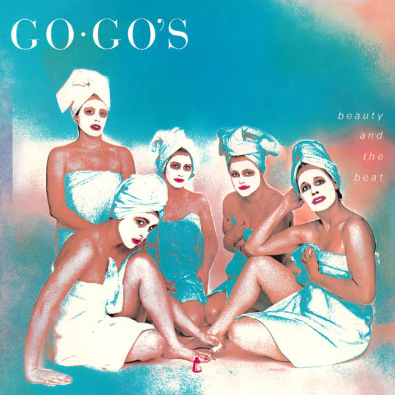 [Vintage] Go-Go's: Beauty and the Beat