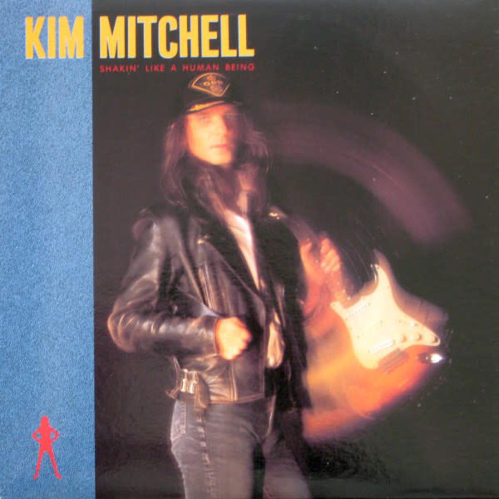 [Vintage] Mitchell, Kim: Shakin' Like a Human Being