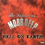 [New] Mobb Deep: Hell On Earth (2LP)