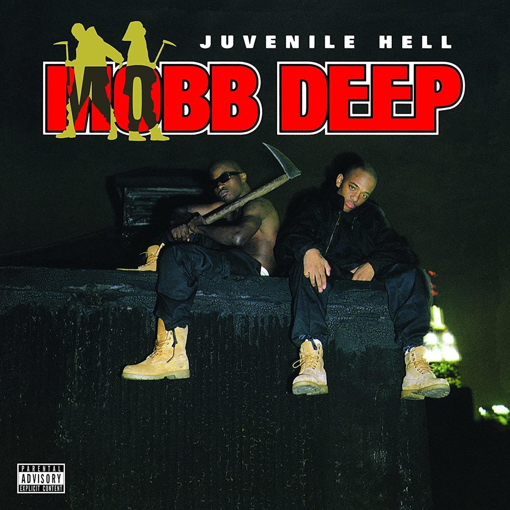 [New] Mobb Deep: Juvenile Hell