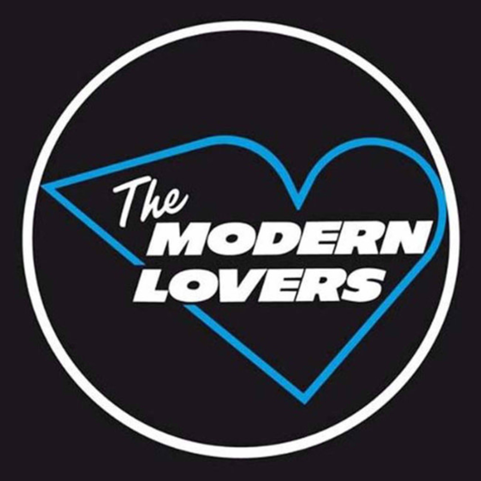 [New] Modern Lovers: self-titled