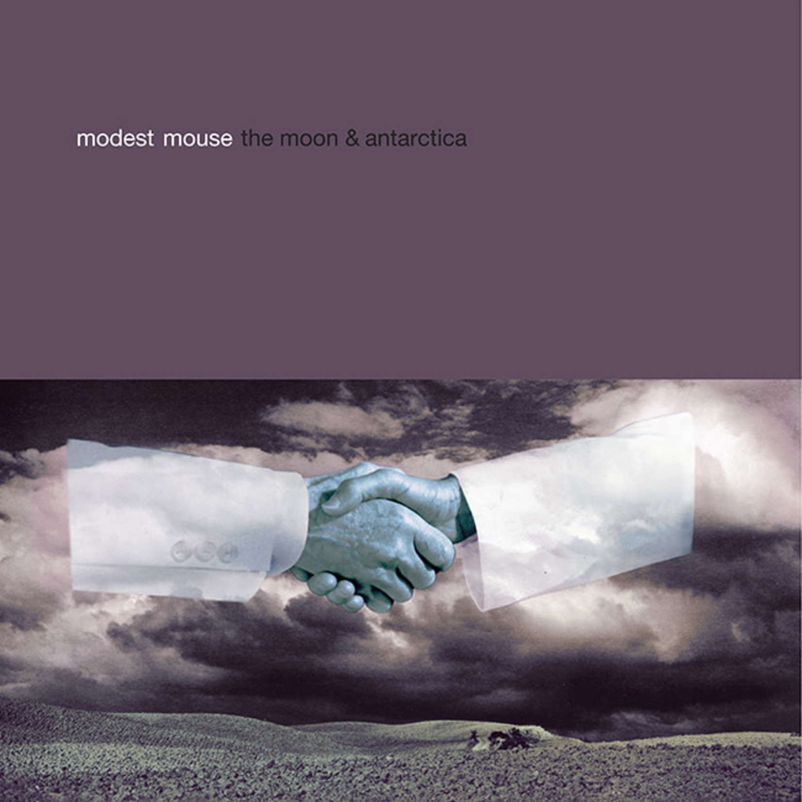 [New] Modest Mouse: The Moon & Antarctica