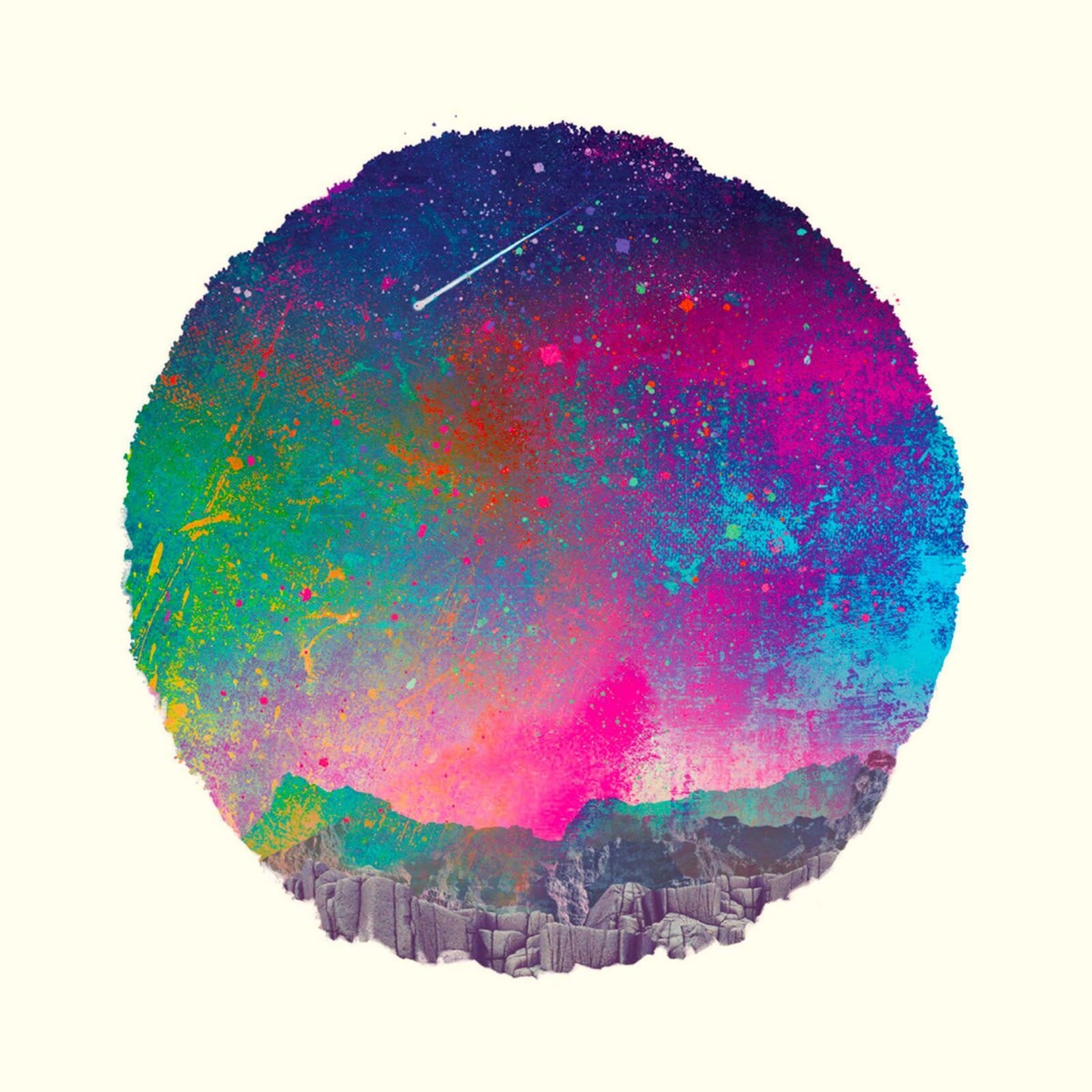 [New] Khruangbin: The Universe Smiles Upon You