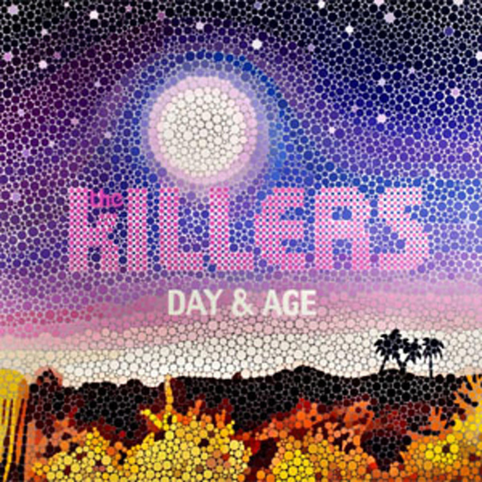 [New] Killers: Day & Age