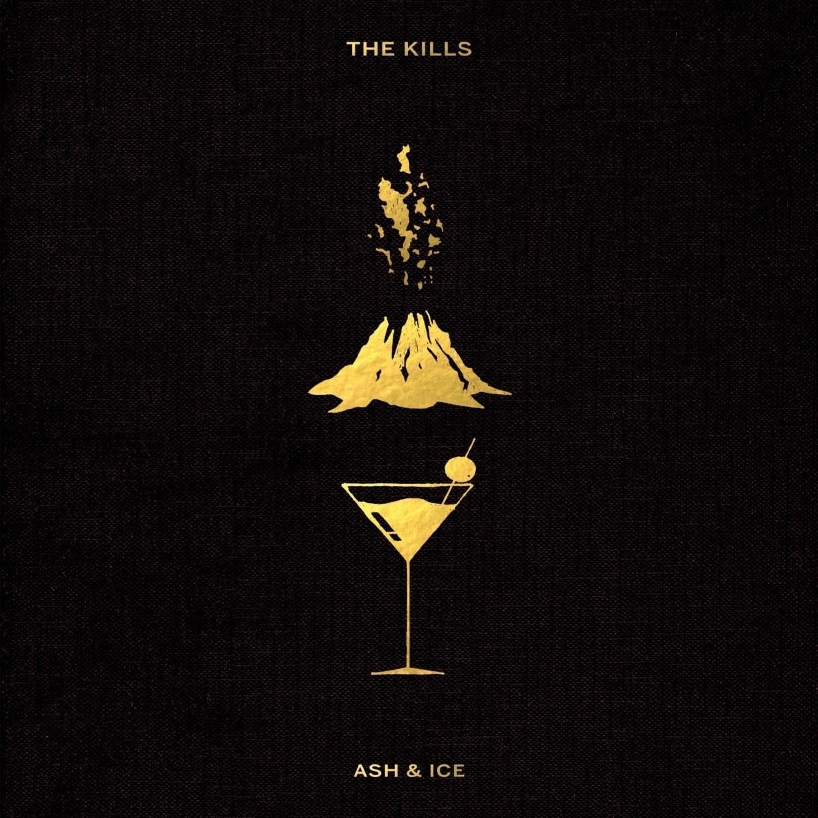 [New] Kills: Ash & Ice (2LP)