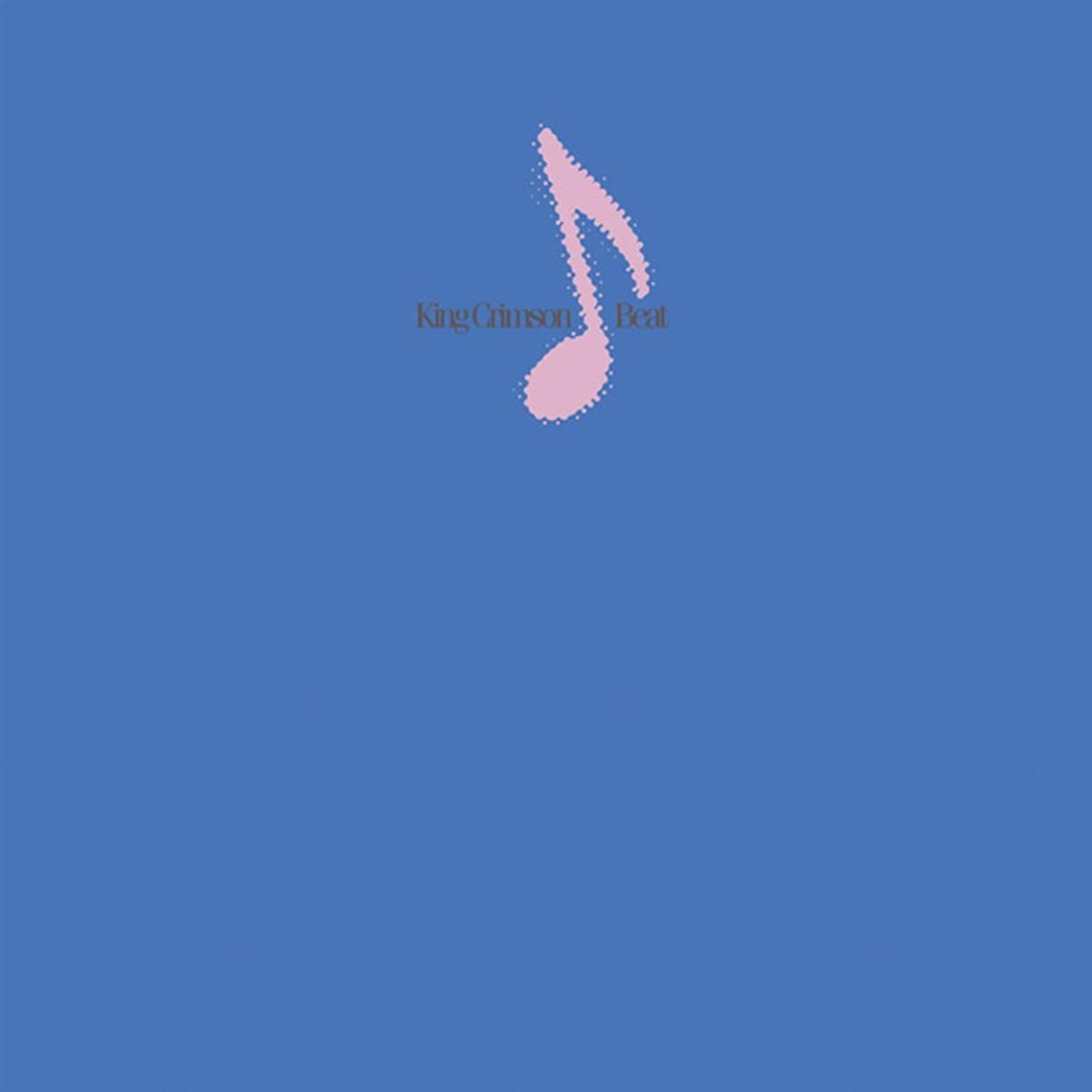 [New] King Crimson: Beat (200g)