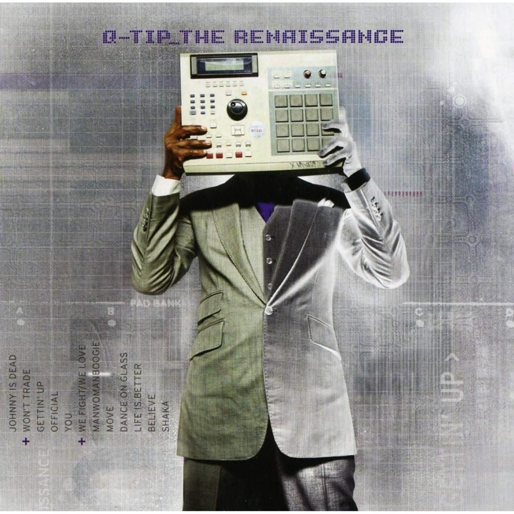 [New] Q-Tip (A Tribe Called Quest): The Renaissance (2LP)