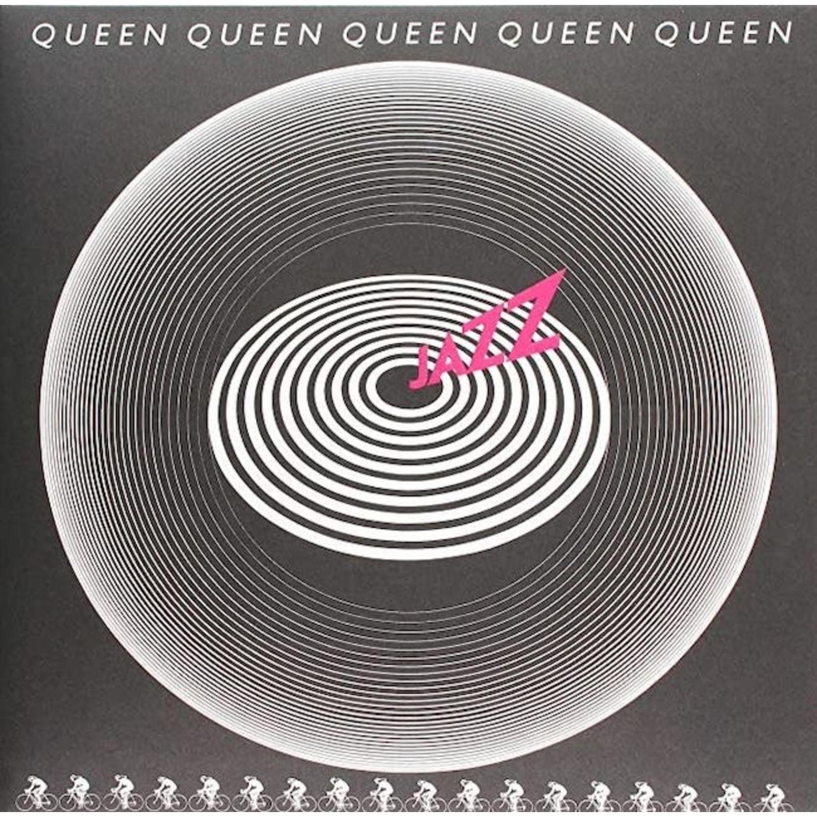 [Vintage] Queen: Jazz (with poster)
