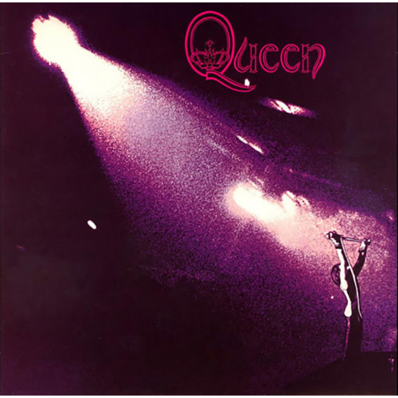 [New] Queen: self-titled