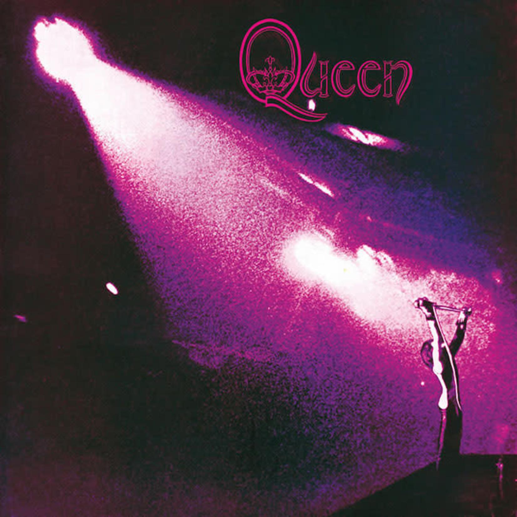 [Vintage] Queen: self-titled