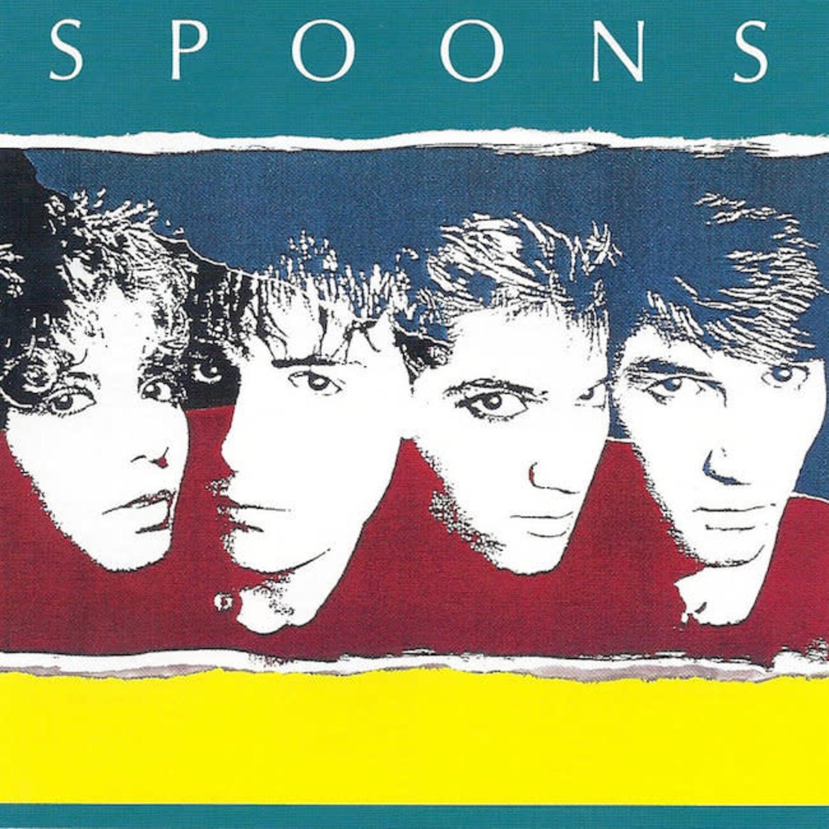 [Vintage] Spoons: Talkback