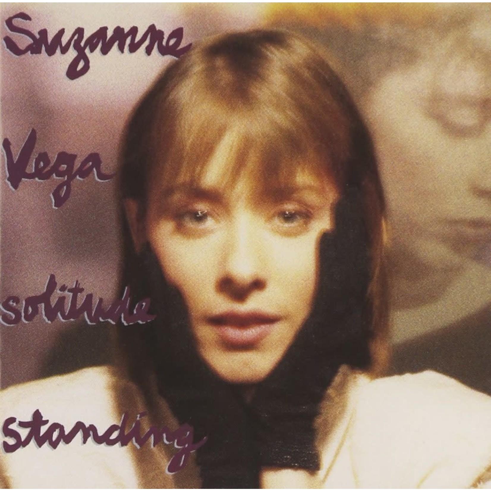 [Vintage] Vega, Suzanne: Solitude Standing