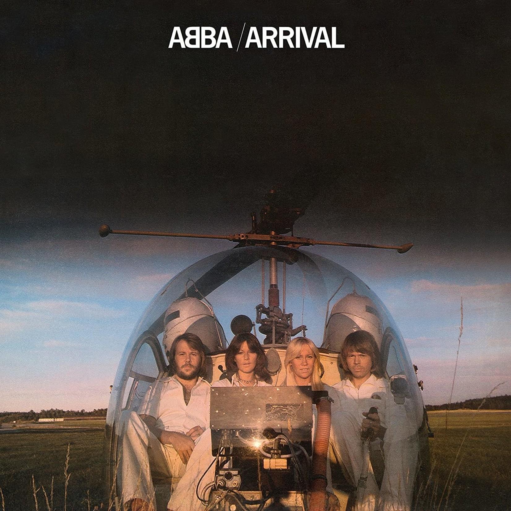 [Vintage] ABBA: Arrival