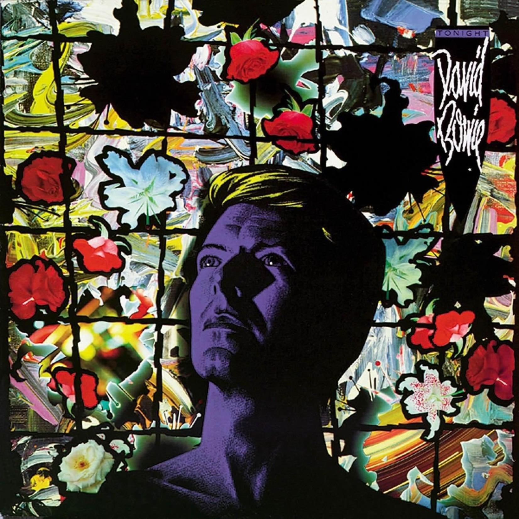 [Vintage] Bowie, David: Tonight