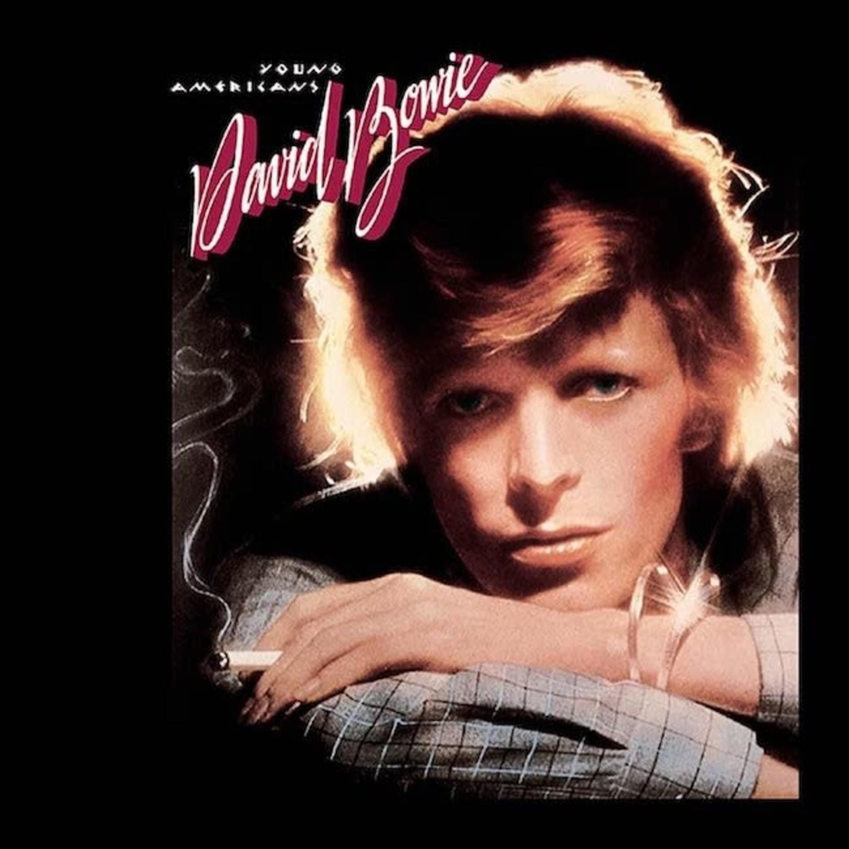 [Vintage] Bowie, David: Young Americans