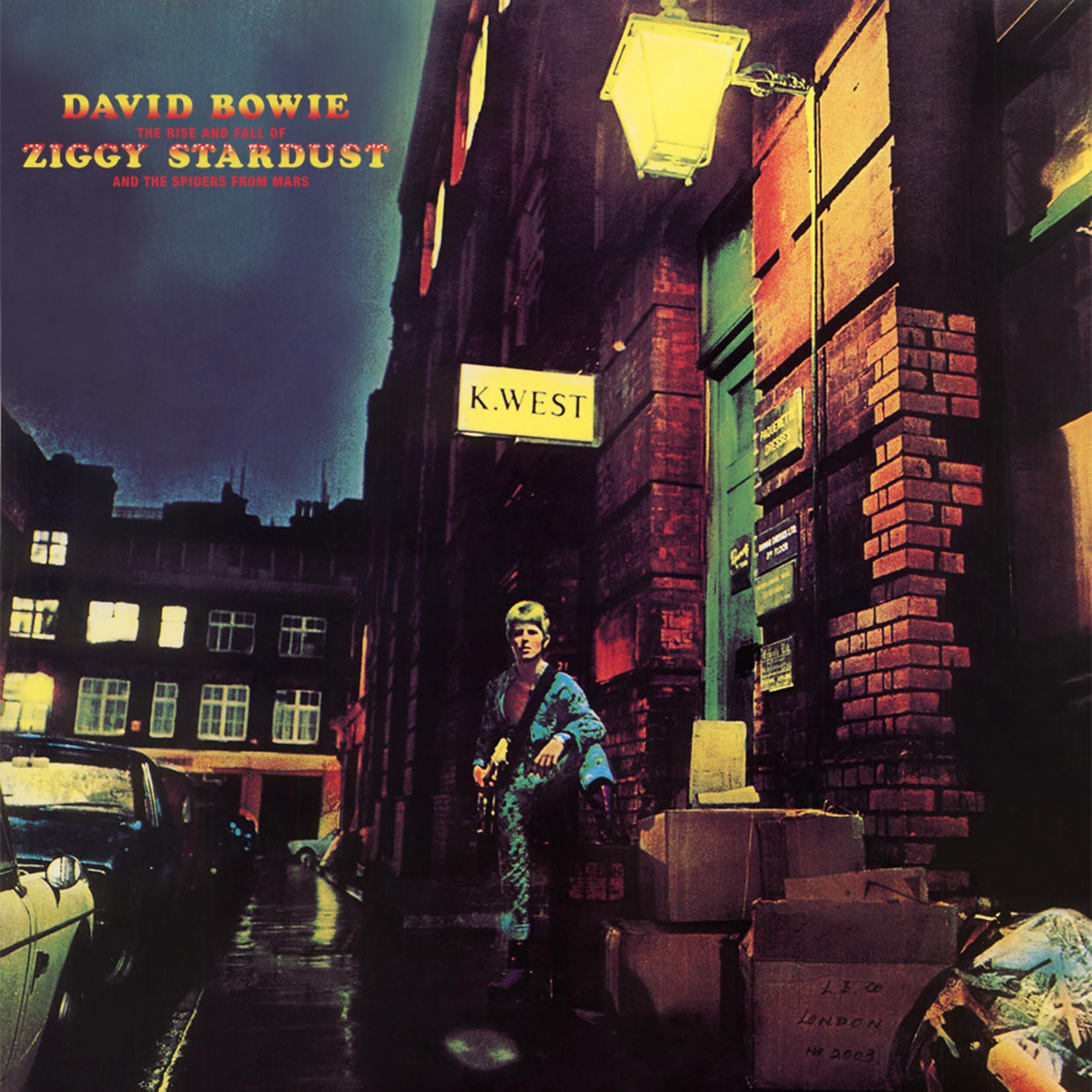 [Vintage] Bowie, David: Ziggy Stardust (reissue)