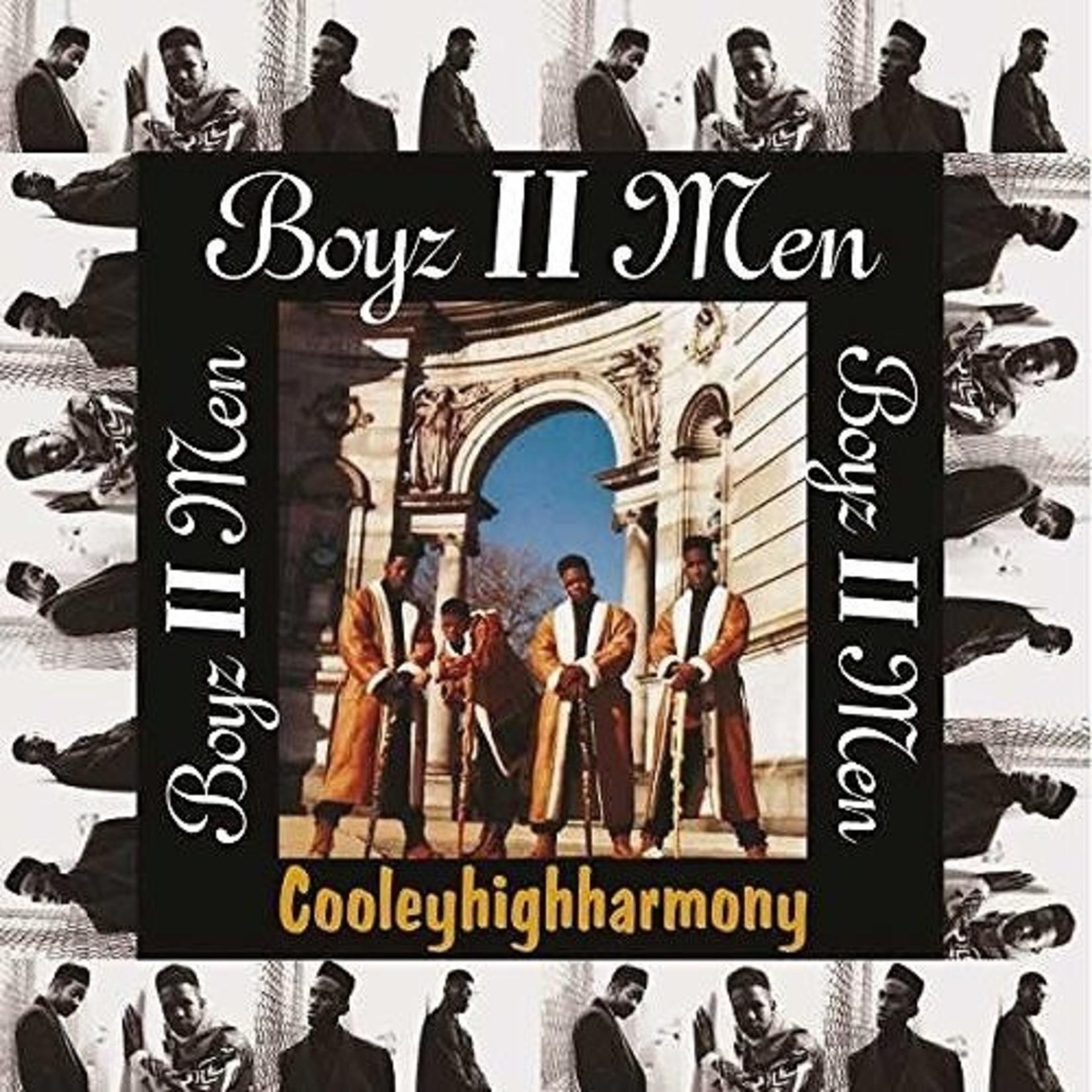 [New] Boyz II Men: Cooleyhighharmony