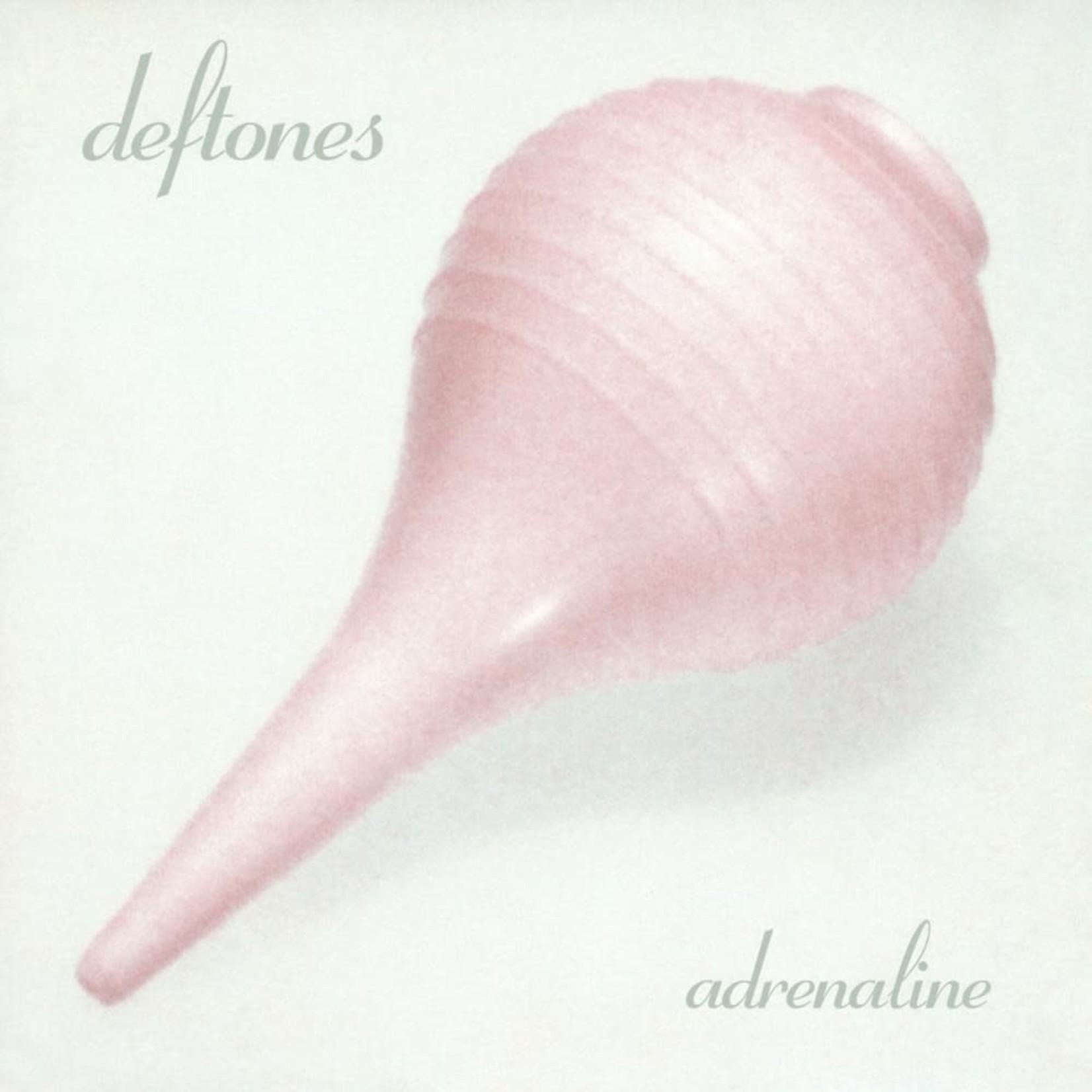 [New] Deftones: Adrenaline
