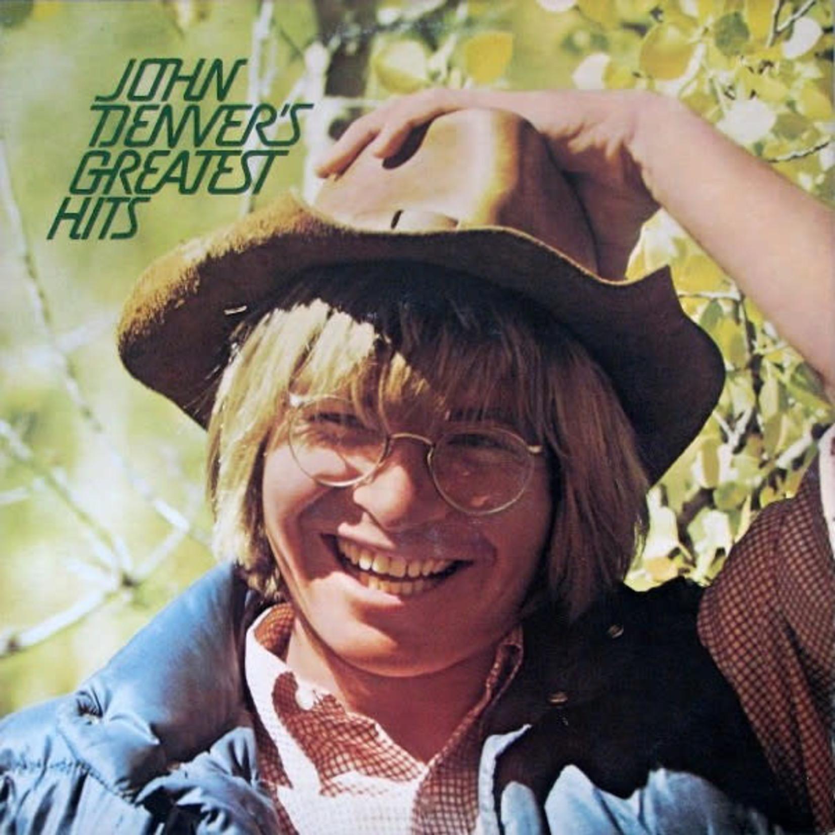 [Vintage] Denver, John: Greatest Hits