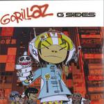 [New] Gorillaz: G-Sides