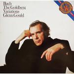[Vintage] Gould, Glenn: Bach: The Goldberg Variations (reissue)