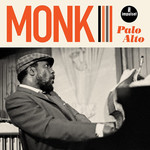 [New] Monk, Thelonious: Palo Alto (Live, 1968)