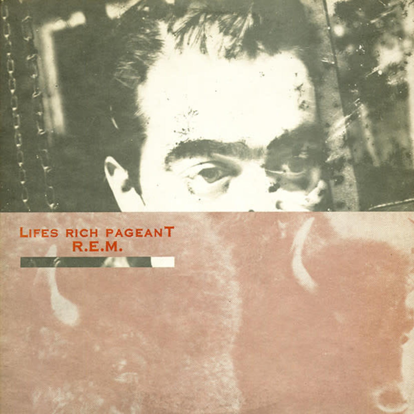 [Vintage] R.E.M.: Lifes Rich Pageant