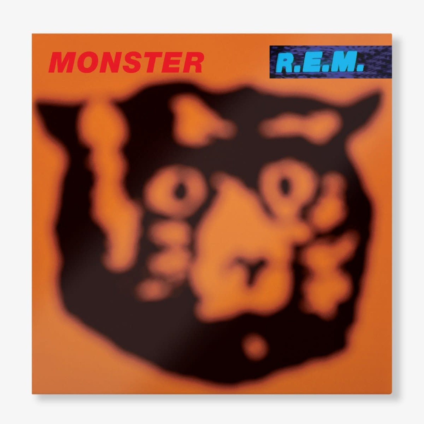 [New] R.E.M.: Monster (25th Anniversary Ed., 180g)