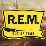 [New] R.E.M.: Out Of Time (25th Anniversary Ed.)