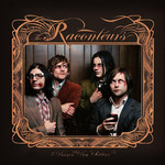 [New] Raconteurs: Consolers Of the Lonely (2LP)