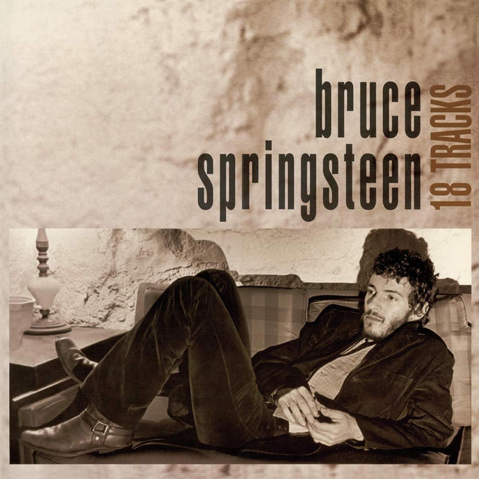 [New] Springsteen, Bruce: 18 Tracks