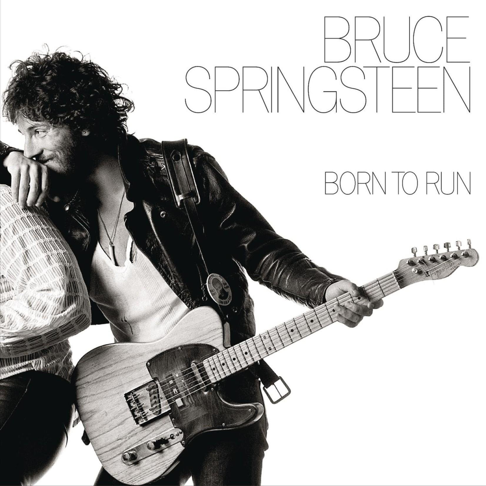 [Vintage] Springsteen, Bruce: Born to Run