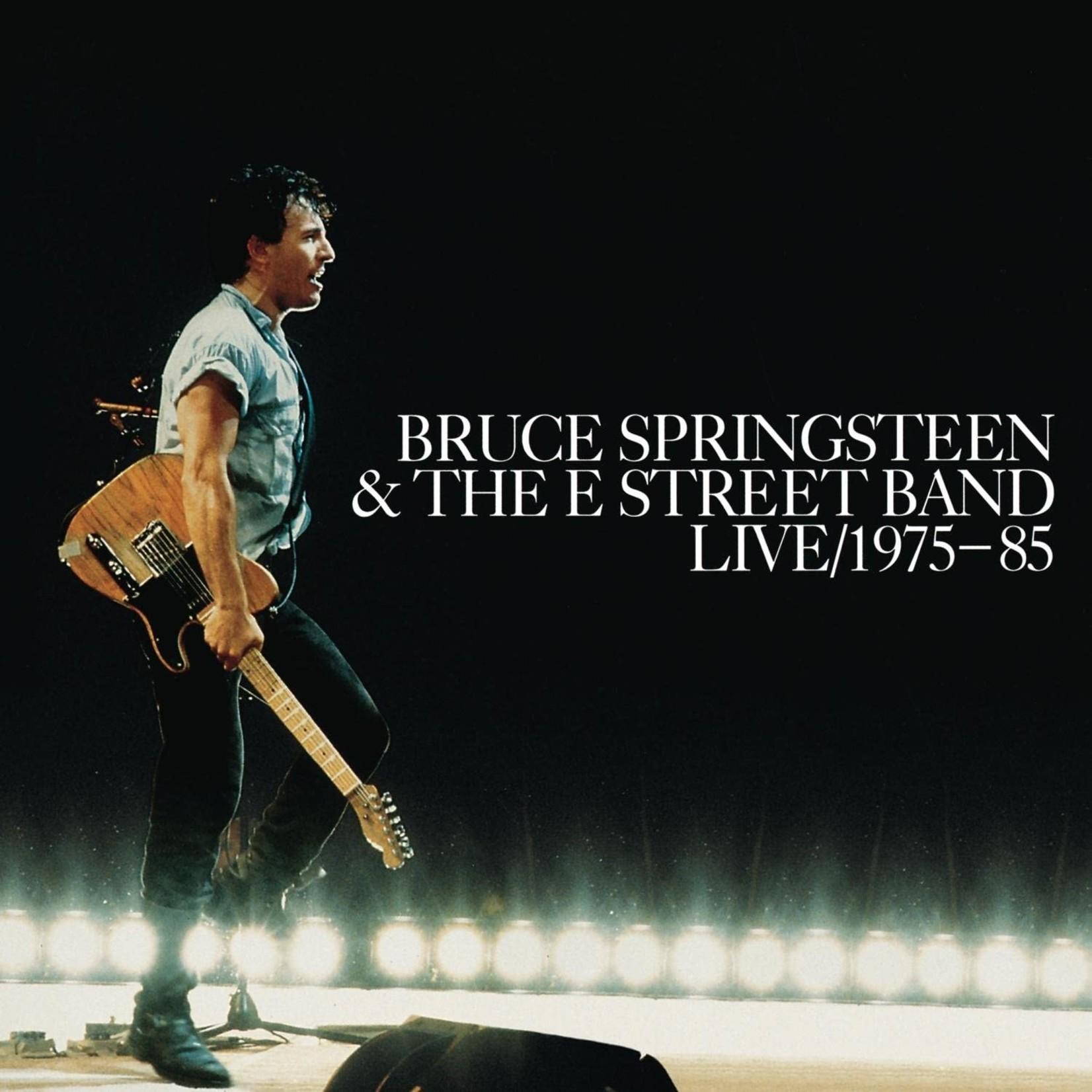 [Vintage] Springsteen, Bruce: Live 1975-1985 (5LP)