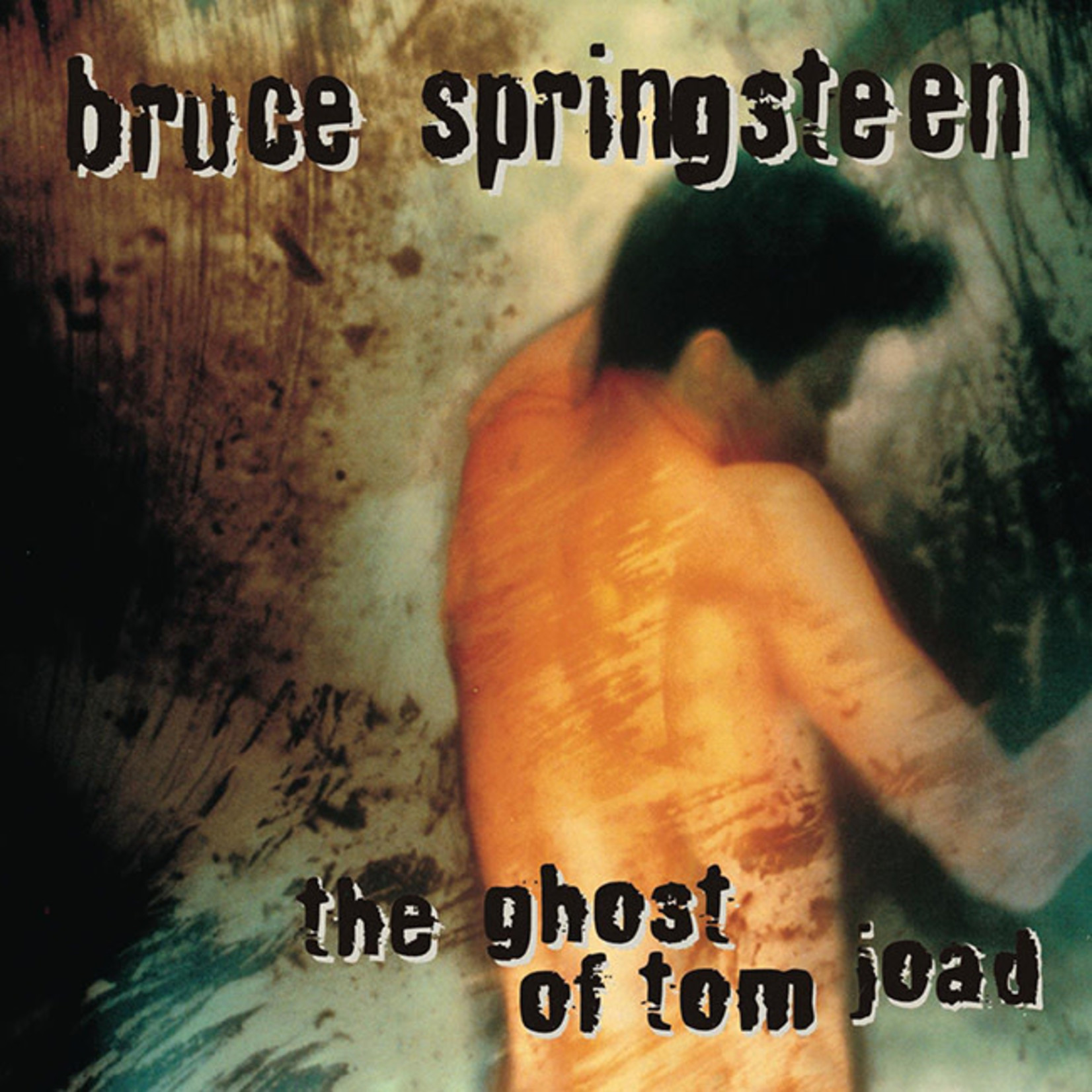 [New] Springsteen, Bruce: The Ghost Of Tom Joad