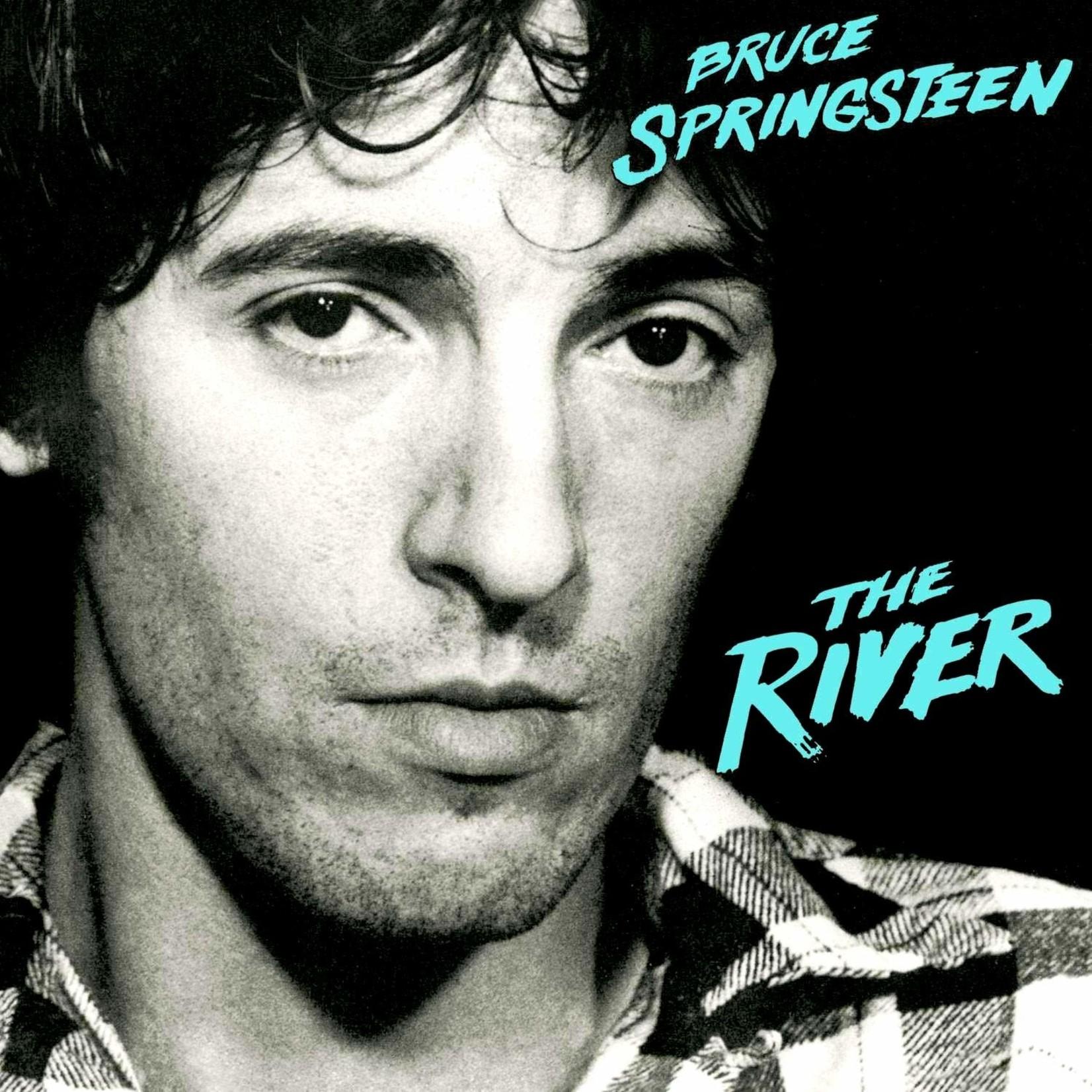 [Vintage] Springsteen, Bruce: The River