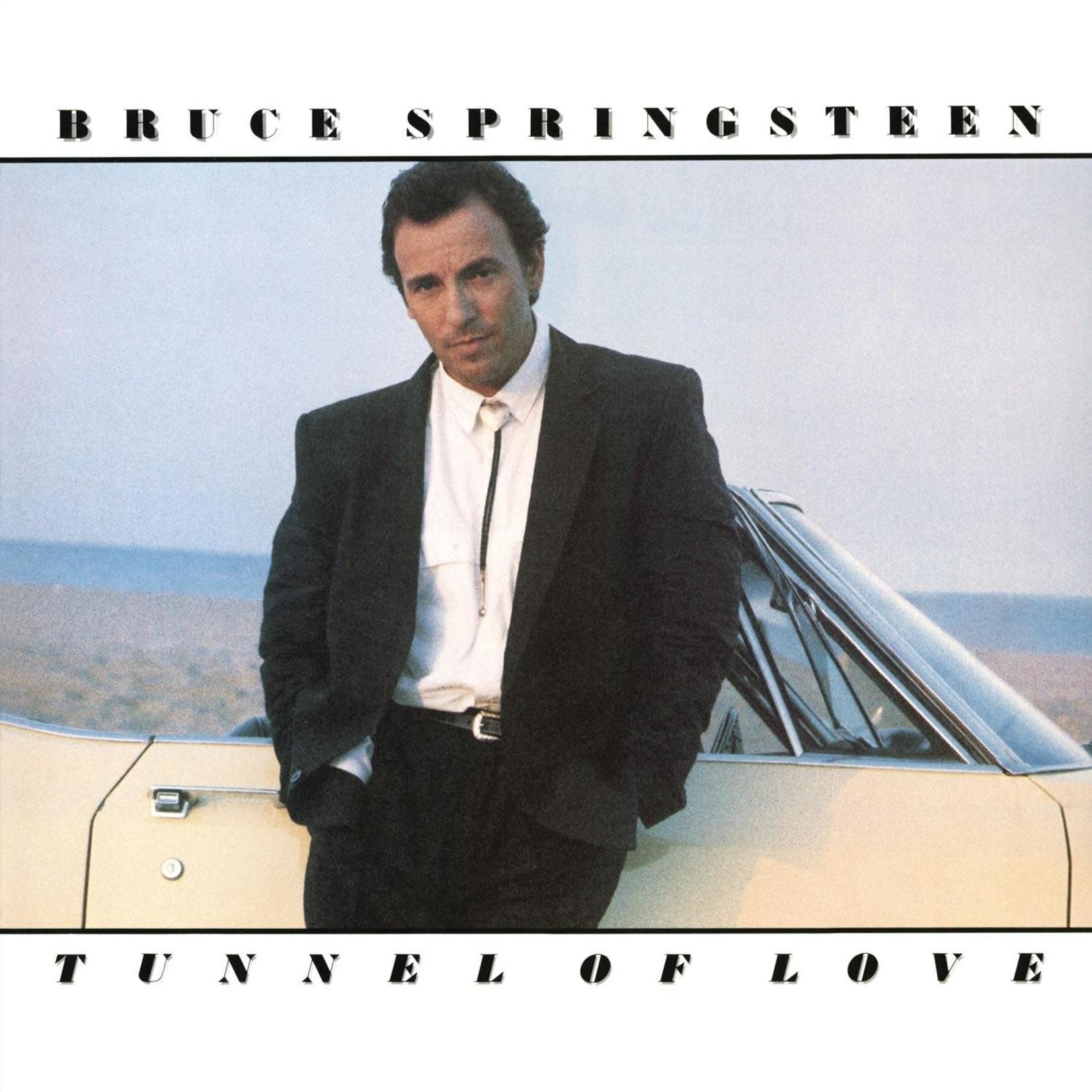 [Vintage] Springsteen, Bruce: Tunnel of Love