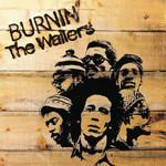 [Vintage] Wailers: Burnin