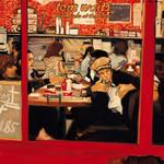 [New] Waits, Tom: Nighthawks At the Diner (2LP, colour vinyl)