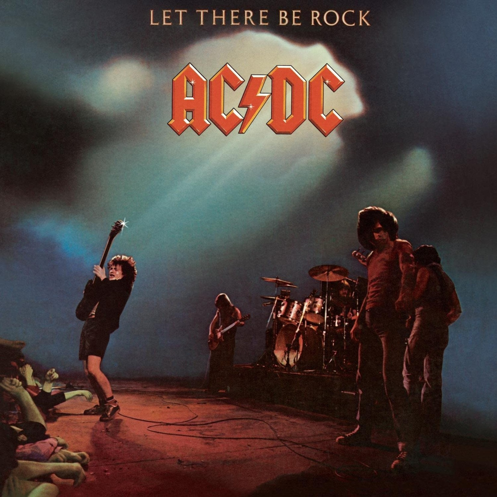 [Vintage] AC/DC: Let There Be Rock