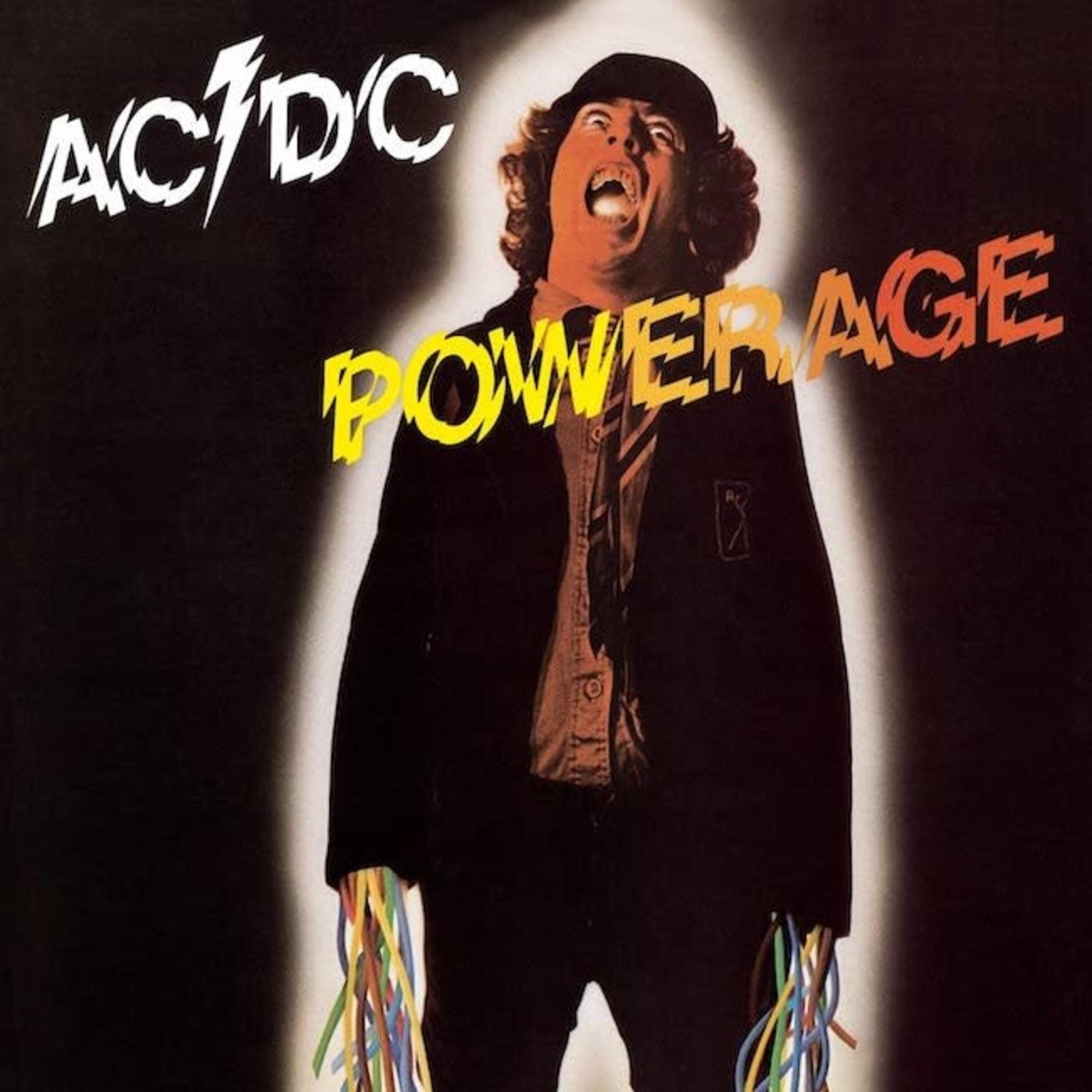 [Vintage] AC/DC: Powerage