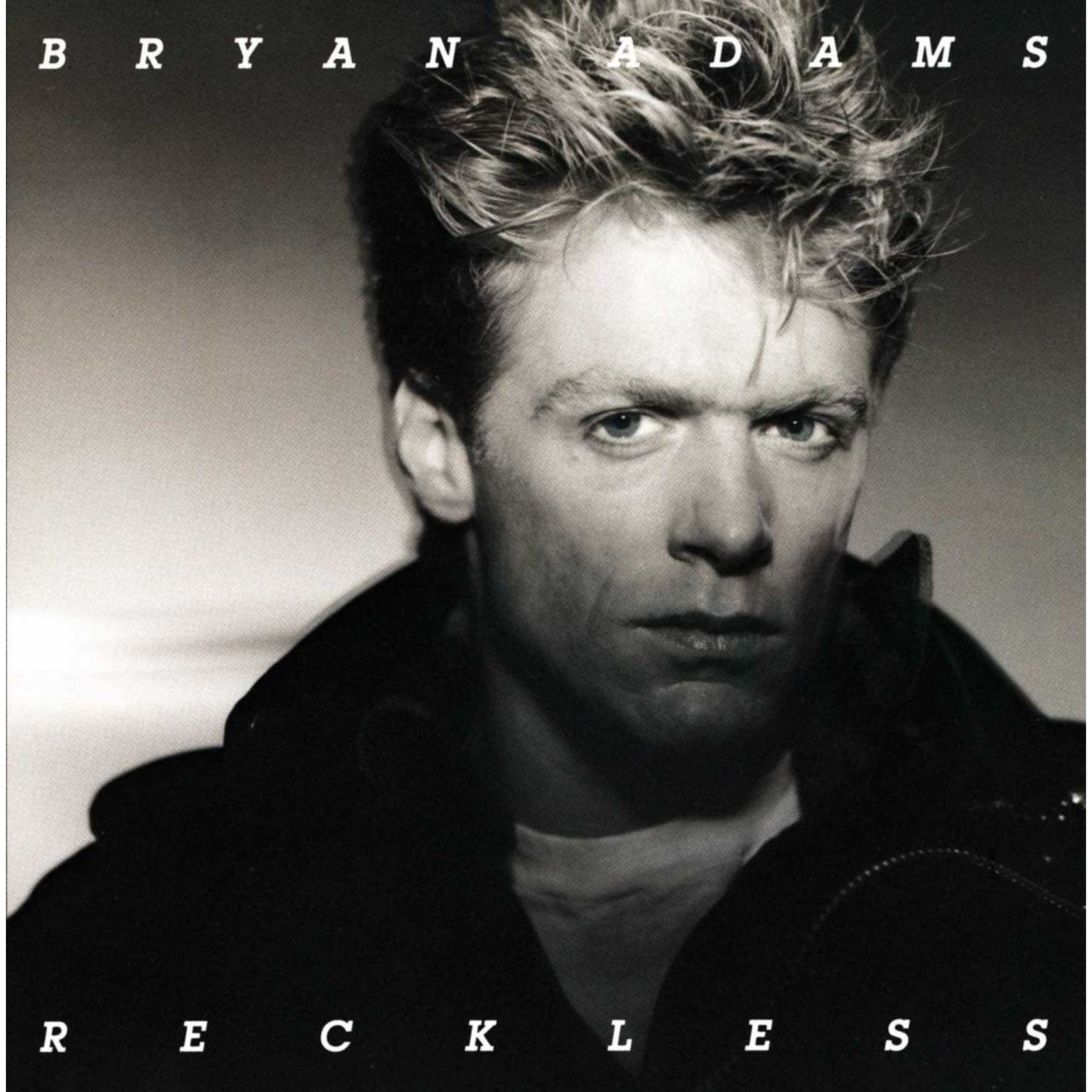 [Vintage] Adams, Bryan: Reckless