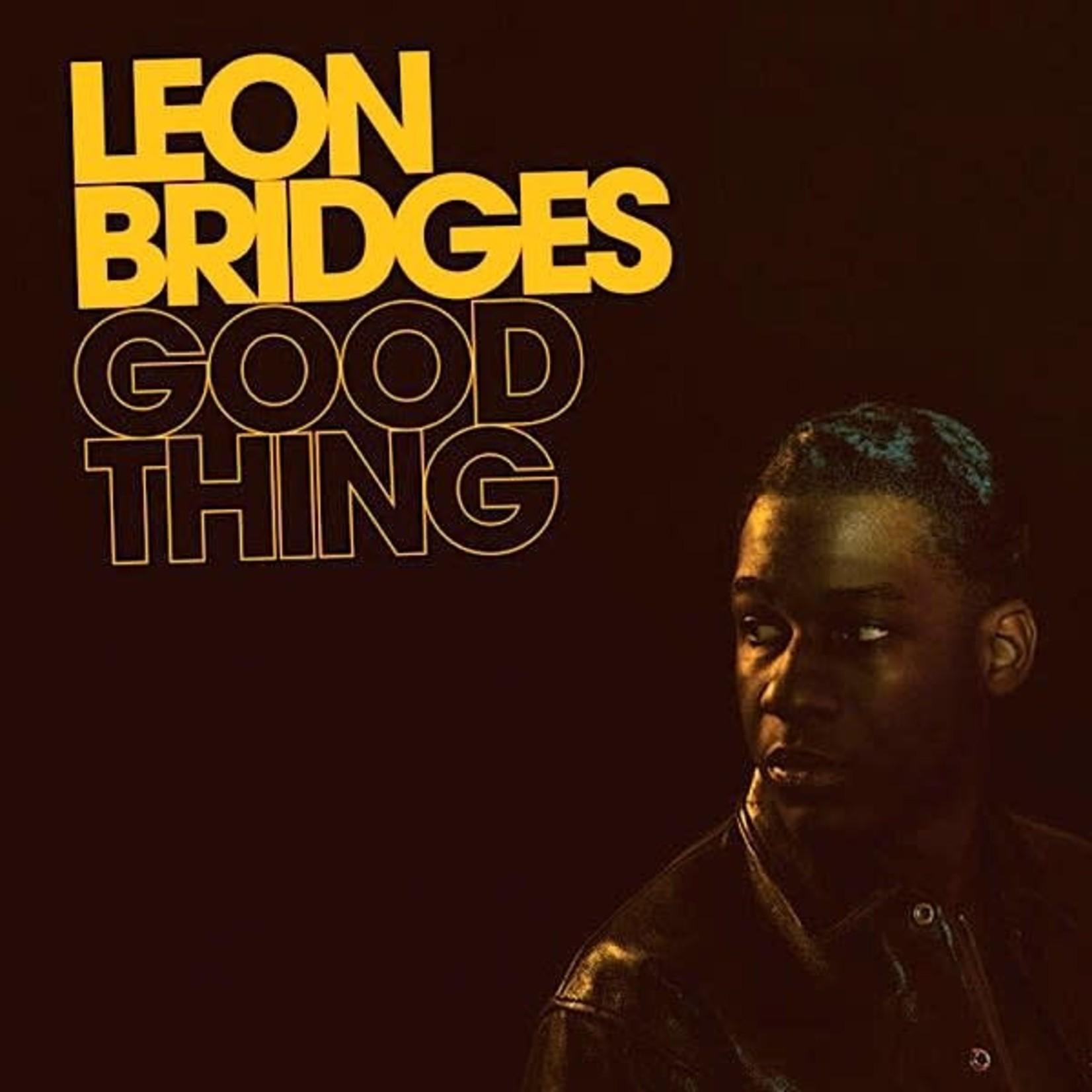 [New] Bridges, Leon: Good Thing (yellow vinyl)
