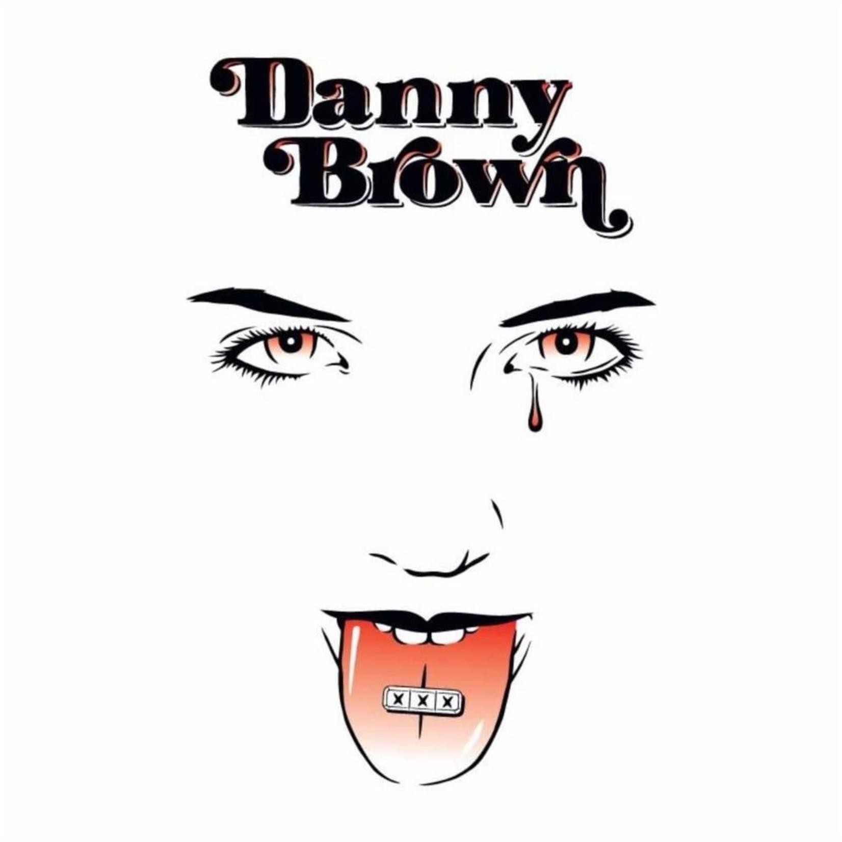 [New] Brown, Danny: XXX (2LP)