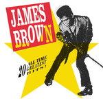[New] Brown, James: 20 All Time Greatest Hits (2LP)