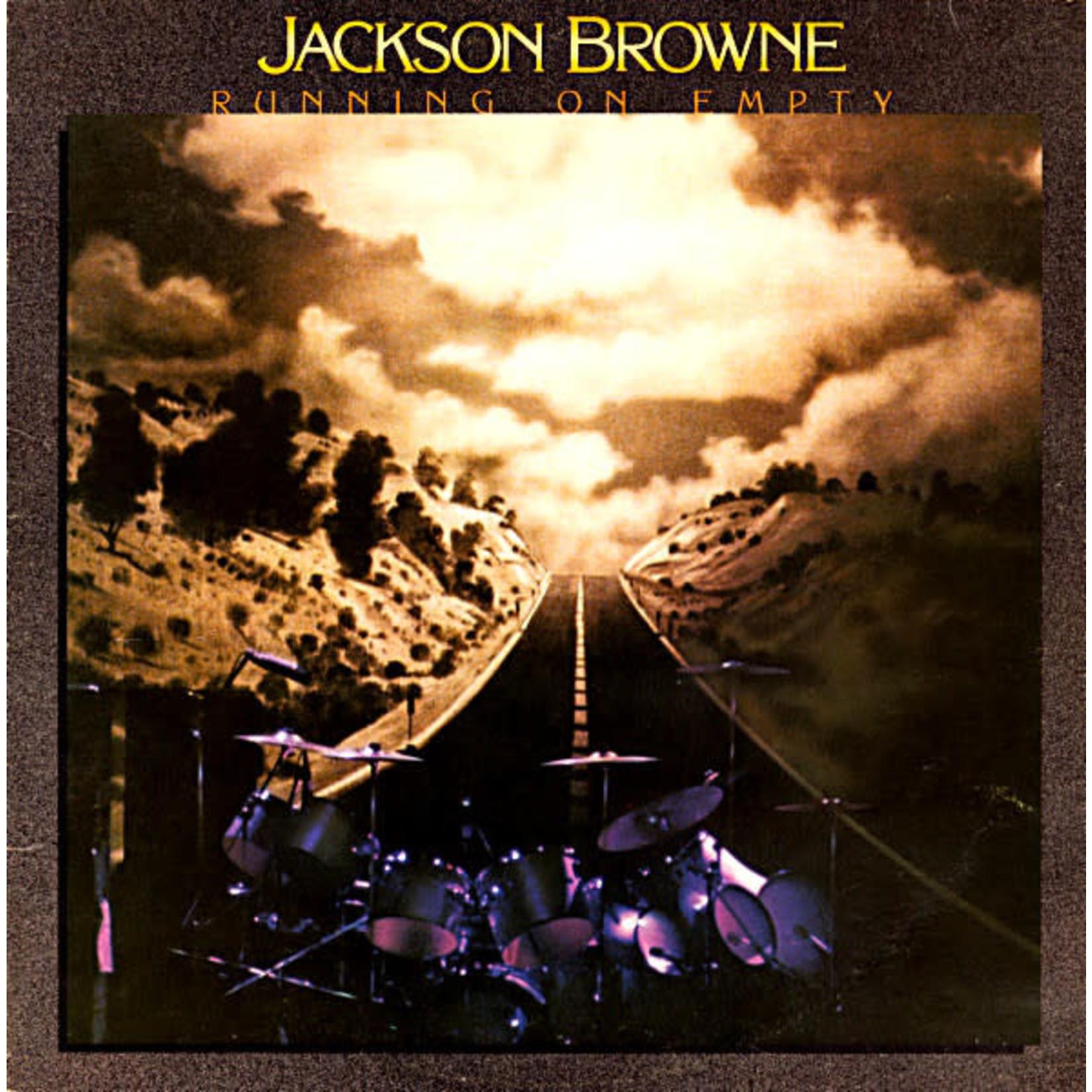 [Vintage] Browne, Jackson: Running on Empty
