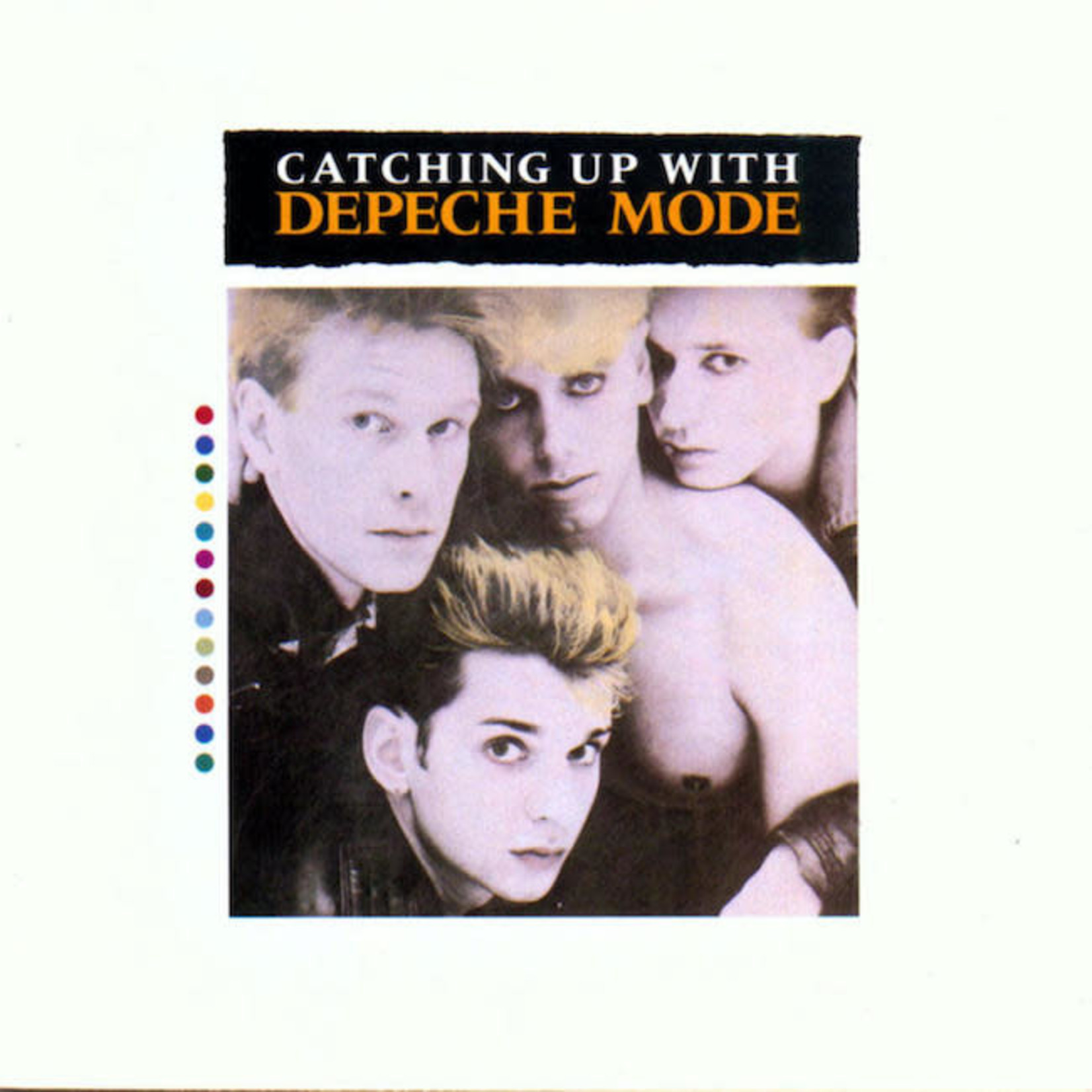 [Vintage] Depeche Mode: Catching Up With