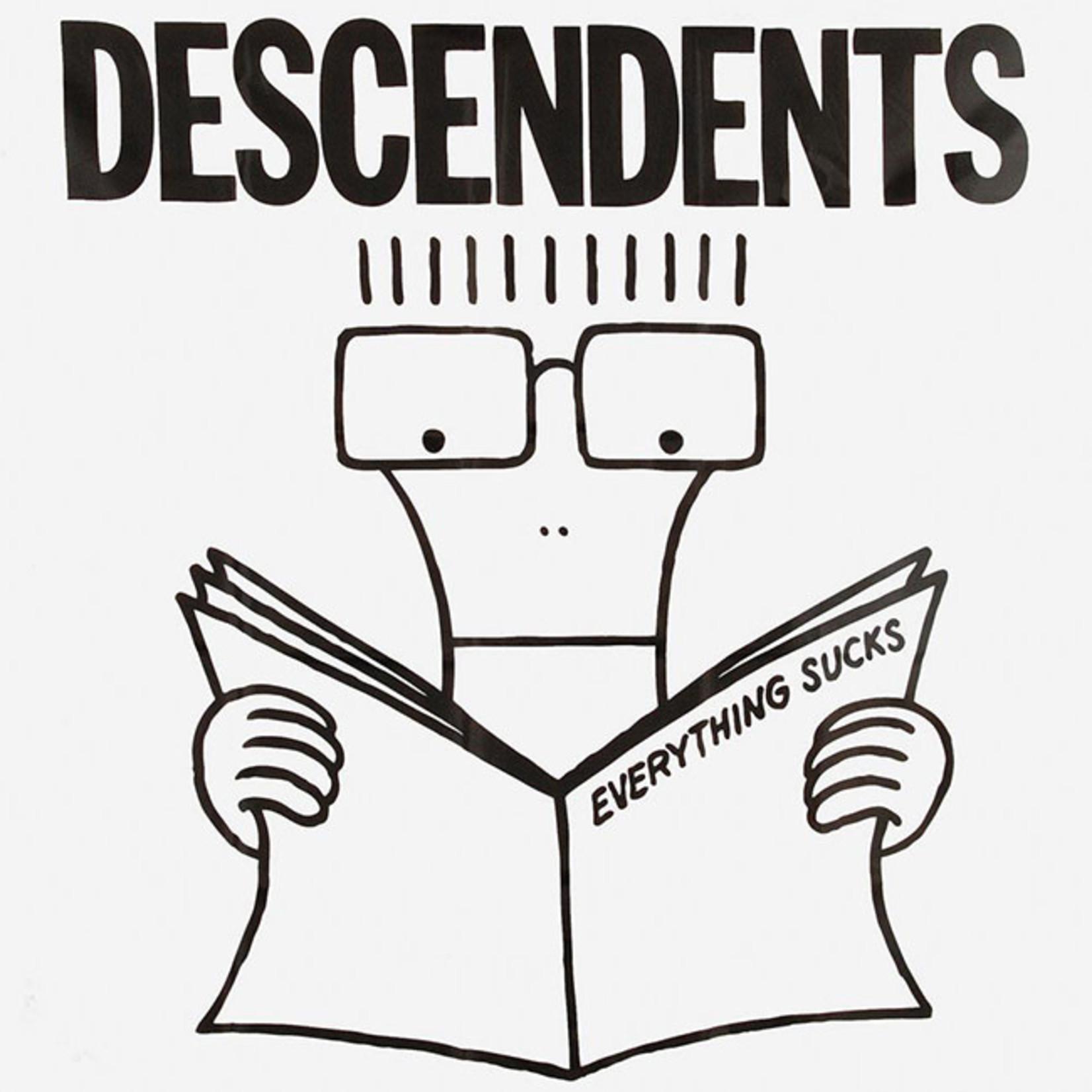 [New] Descendents: Everything Sucks (LP+7'', 20th Anniversary Ed.)
