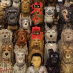 [New] Desplat, Alexandre: Isle Of Dogs (soundtrack)