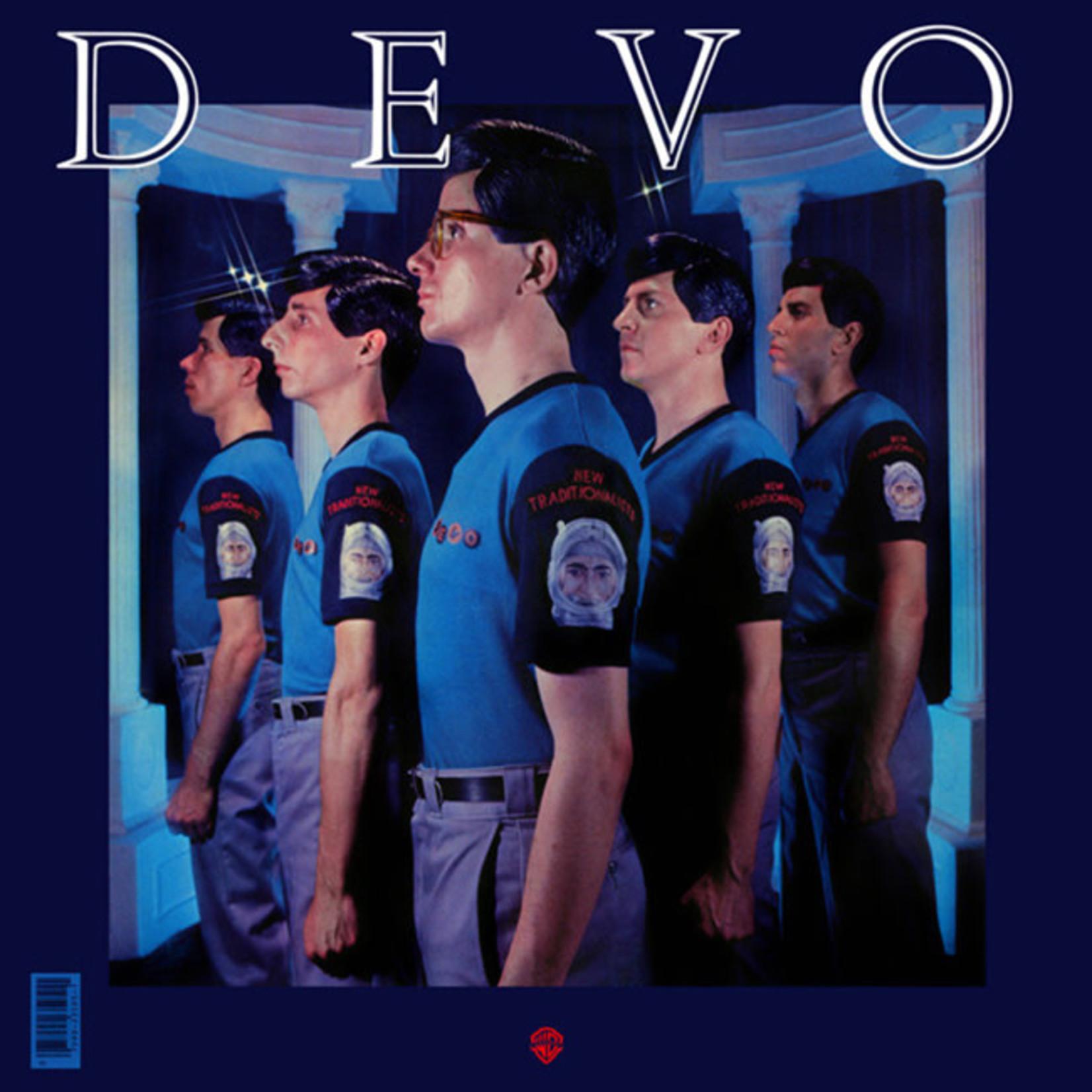 [New] Devo: New Traditionalists