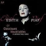 [New] Piaf, Edith: 23 Unforgettable Classics (2LP)